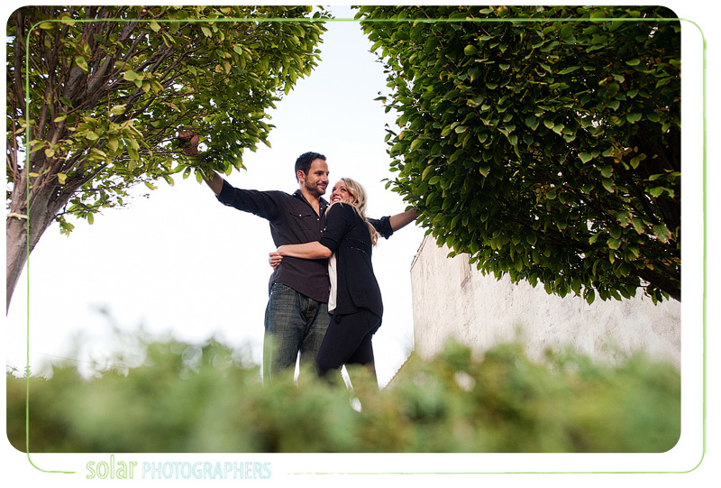 Beautiful Kansas Pictures Beautiful Engagement Picture
