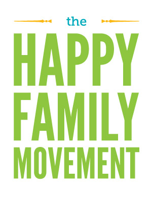 Happy Family Movement logo