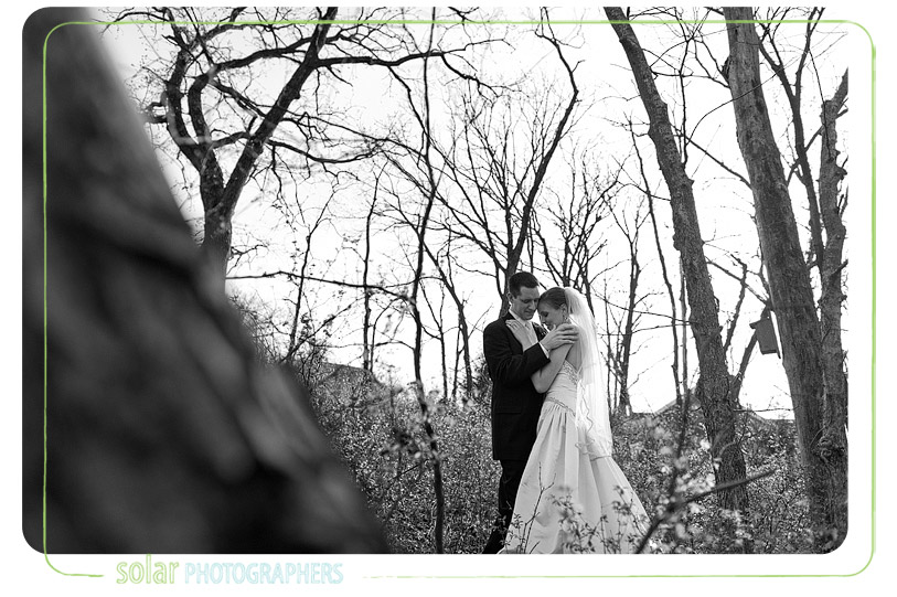 Kansas City Wedding Photographer.