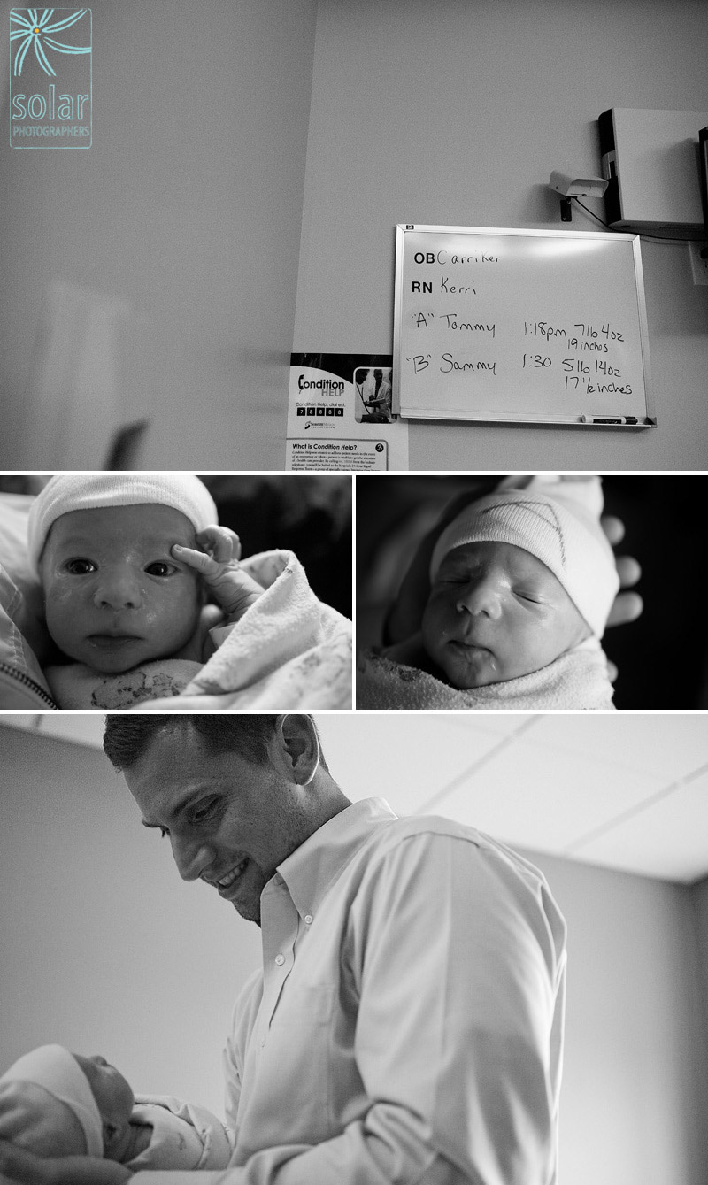 Beautiful birth photography in Kansas City, MO.