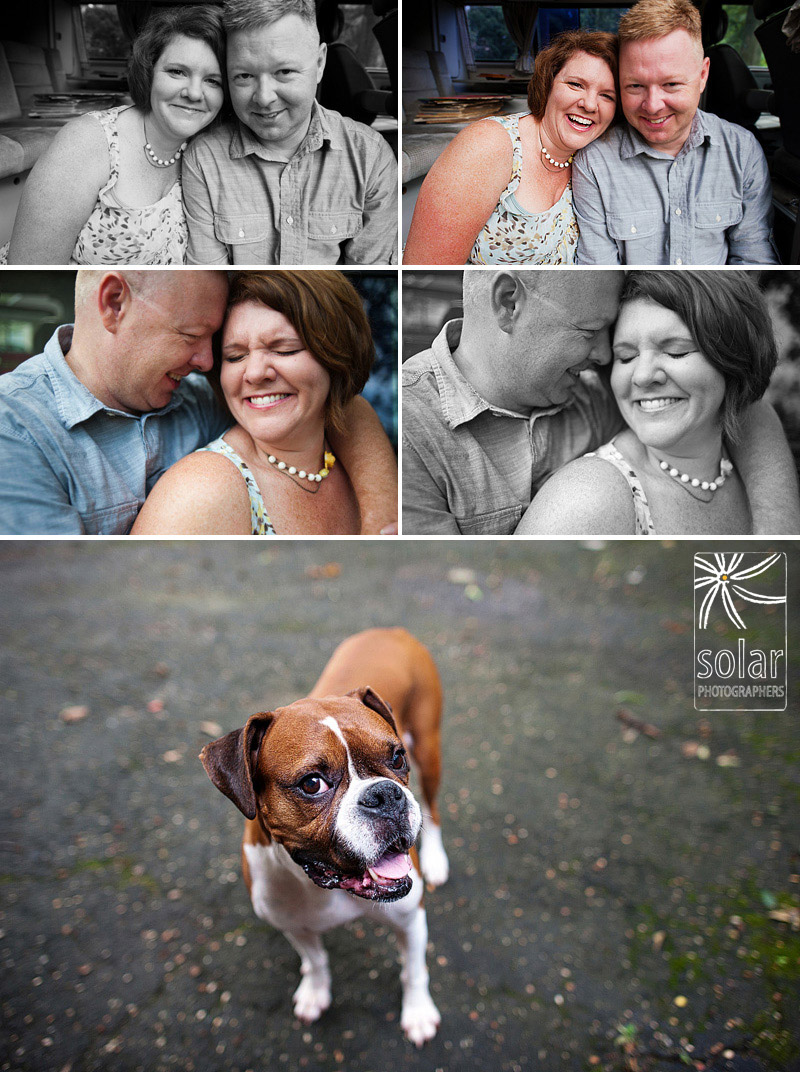 Baltimore family photographer.