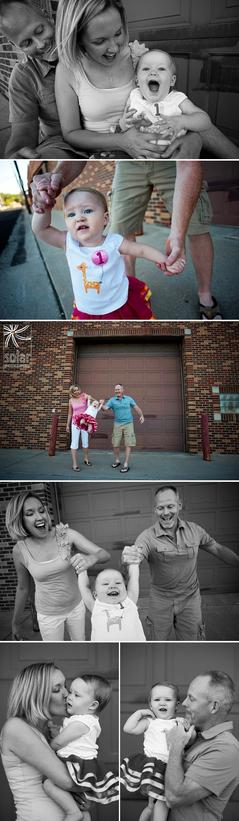 Kansas City family photographer.