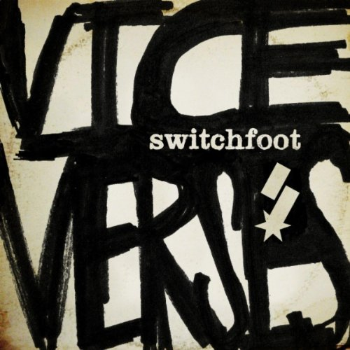 Switchfoot Vice Verses album art.
