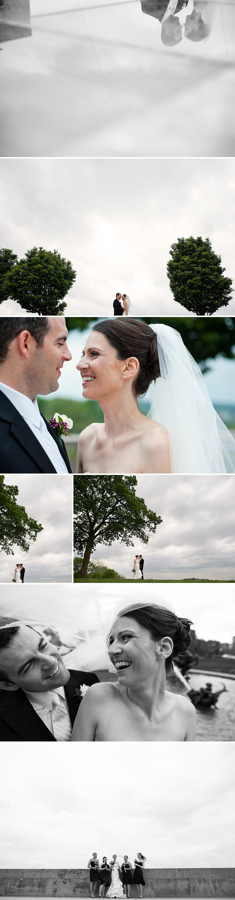 Kansas City wedding photographers.