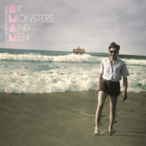 Of Monsters and Men album art.