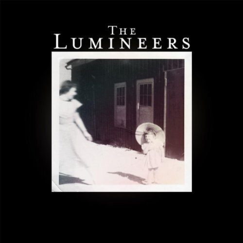 The Lumineers album art.