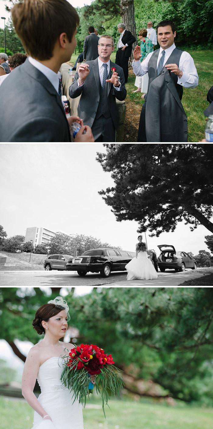 Candid wedding photography inspiration.