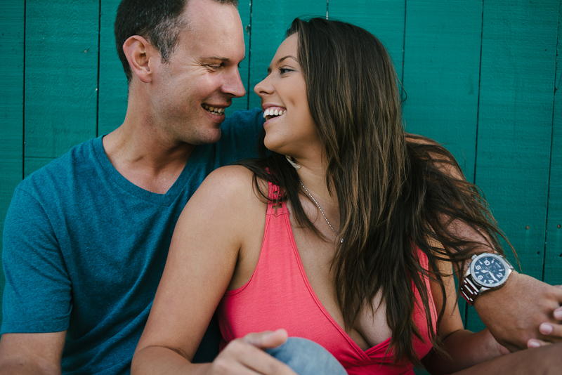 Southern California engagement photography inspiration.