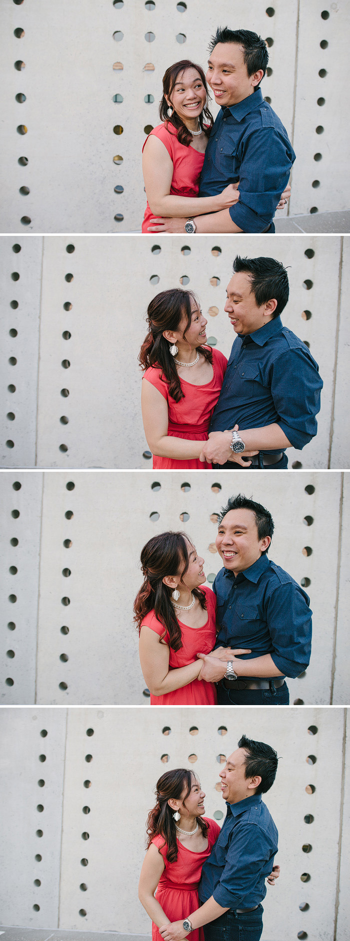 Super fun couple pictures.