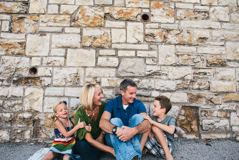 Kansas City family photography inspiration.