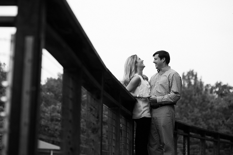 Kansas City portrait photography of a couple in love.