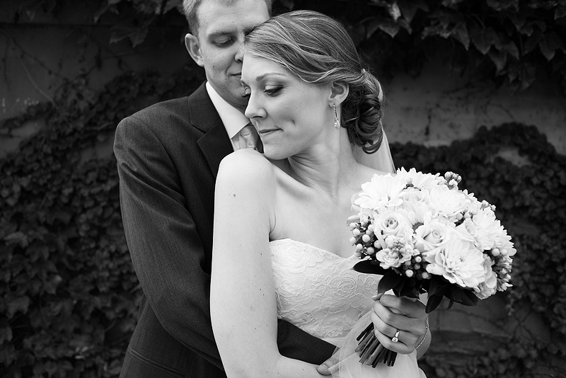 Lawrence Kansas wedding photos.