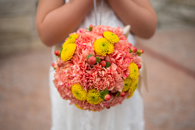 Cute flower girl flowers inspiration.