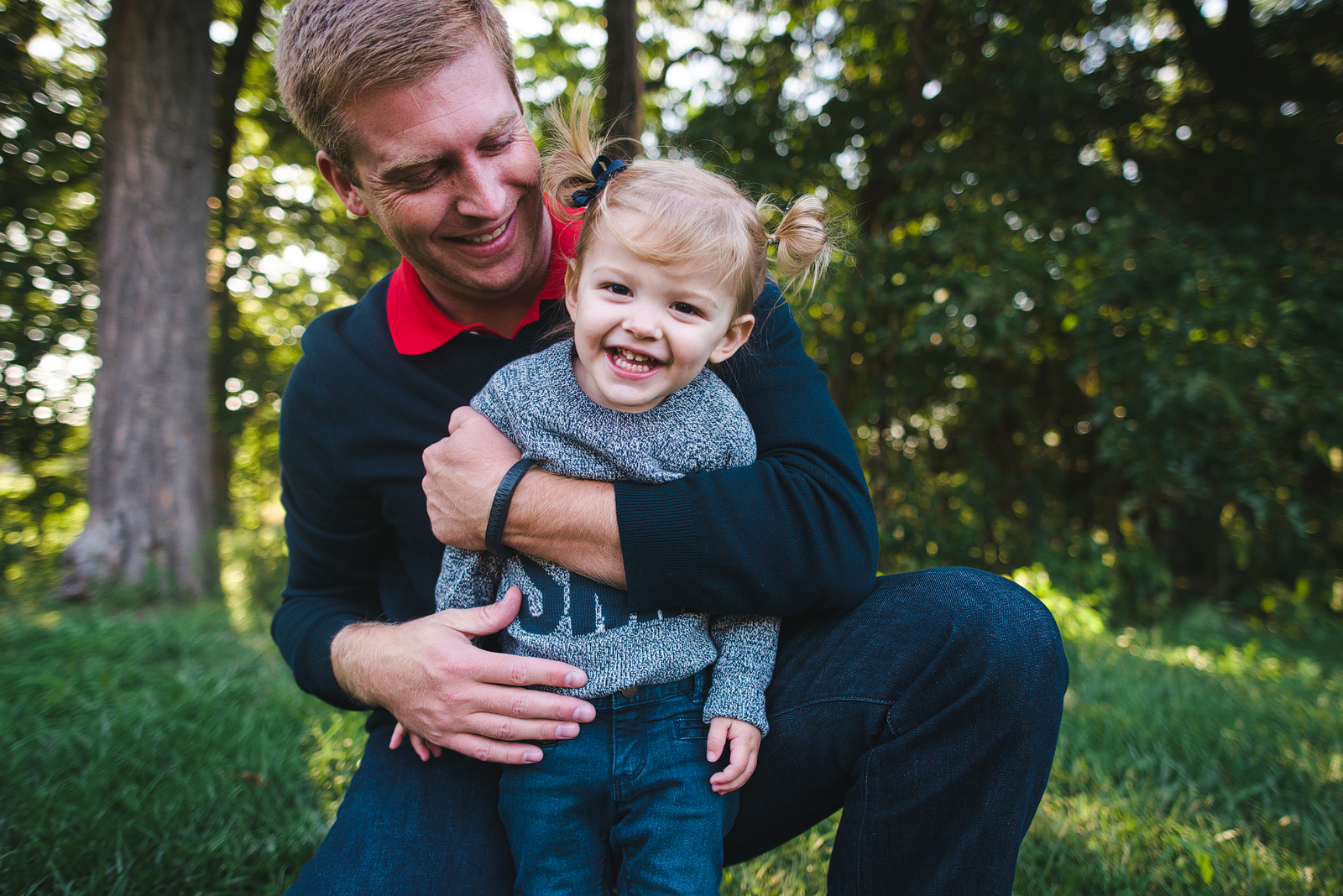 daddy daughter photo in st louis